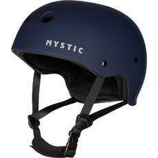 Mystic MK8 Kite & Wakeboarding Helmet  - Night Blue