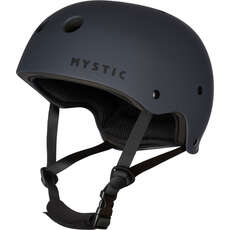 Mystic MK8 Kite & Wakeboarding Helmet  - Phantom Grey