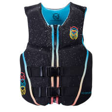 HO Sports Junior Pursuit NEO Waterski Vest - Black