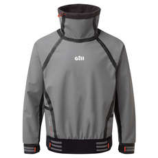 Gill Junior Dinghy Thermoshield Top - Steel