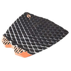 Rip Curl One Piece Surfboard Traction Pad - Orange