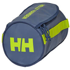 Helly Hansen Mini Duffel Wash Bag - North Sea Blue