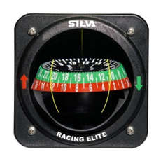 Silva 103PE Racing Elite Sailing Compass