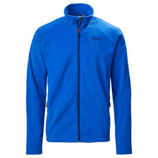Musto Corsica 100GM Fleece Jacket - Olympian Blue