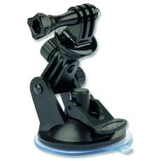 Active Pro Suction Cup Mount for Cases and Action Cameras