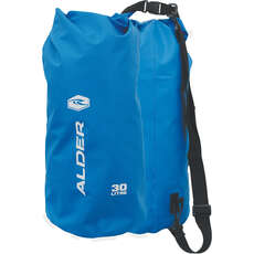 Alder 30L Dry Bag Back Pack  - Blue