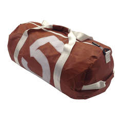 Bainbridge Sailcloth Sail Number Sailing Bag - Tan