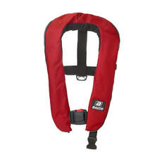 Baltic Winner 150N Life Jacket Auto  - Red