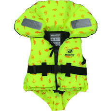 Baltic Print Childs Lifejacket - 100N - 3-15 Kg Life Jacket