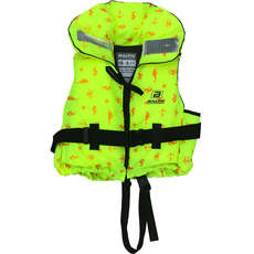 Baltic Print Childs Lifejacket - 100N - 15-30 Kg Life Jacket