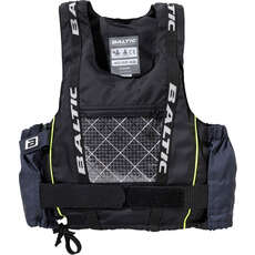 Baltic Junior Dinghy Pro Buoyancy Aid - Black
