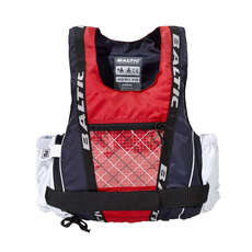 Baltic Dinghy Pro Buoyancy Aid - Blue/Red/White