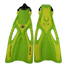 Bodyglove Junior Fin Flipper Set - Size UK 9/12  / EU  27/31