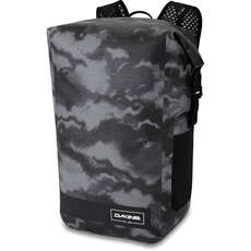 Dakine Cyclone Roll Top Pack 32L - Dark Ash Camo