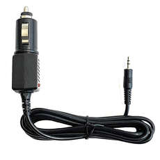 Cobra VHF Radio 12v Charger Lead