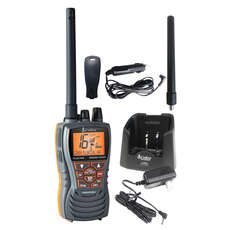 Cobra HH350 Handheld Waterproof Floating VHF Radio
