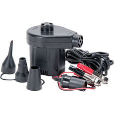 Connelly 12V Air Pump for Ringos Tubes Kayaks and Inflatables