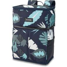 Dakine Party Pack - 27L - Cool Bag / Beer Carrier Back Pack - Abstract Palm