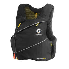 Crewsaver Ergofit 50N Buoyancy Aid 2019 - Black