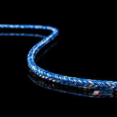 8mm FSE Robline Racing Sheet Pro - Blue - [DYNEEMA]