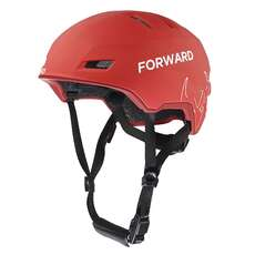 Forward PRO WIP 2.0 Helmet - Matt Red