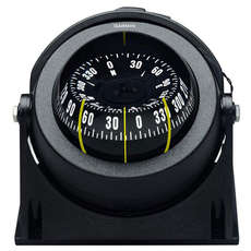 Silva 100NBC Sailing Compass - Black