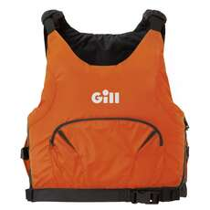 Gill Childs Pro Racer Buoyancy Aid - Orange