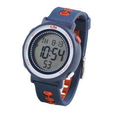 Gill Race Sailing Watch - Navy