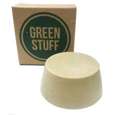 Green Stuff ECO Surfboard Wax [Each]