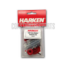 Harken Spare Parts - 150 & 365 Standard Cam Cleat Rebuild Kit