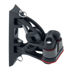 Harken 395 29mm Pivoting Lead Block & Cam-Matic® Cleat