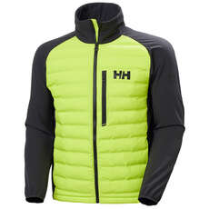 Helly Hansen HP Insulator Jacket - Azid Lime