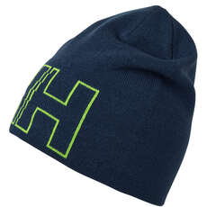 Helly Hansen Outline Beanie - North Sea Blue