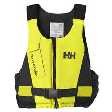 Helly Hansen Rider Vest Buoyancy Aid  - Flo Yellow