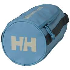 Helly Hansen Mini Duffel Wash Bag 2 - Tundra Blue