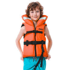 Jobe 100N Junior Lifejacket  - Orange