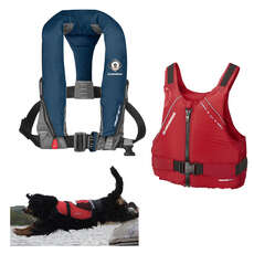 Buoyancy Aids & Life Jackets