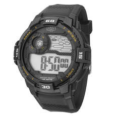 Limit Mens Sports Digital Watch - Black