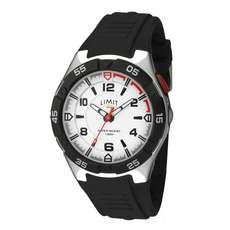 Limit Mens Digital Water Sports Torch Watch - Black