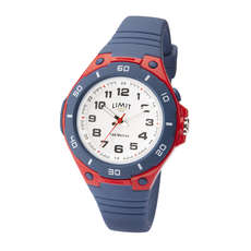 Limit Junior / Ladies Sports Analogue Watch - Blue/Red