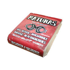 Matunas Warm Water Surfboard Wax - 18-24 Deg C