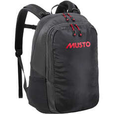 Musto Commuter Backpack  - Black