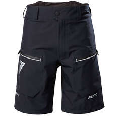 2020 Musto LPX Gore-Tex Sailing Shorts - Black - SMST014-991