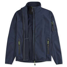Musto Evolution Crew Soft Shell Jacket - True Navy