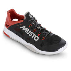 Musto Dynamic Pro II Shoe 2019 - Black