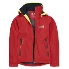 Musto Solent Gore-Tex Jacket - True Red