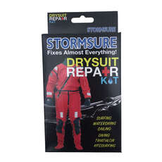 Neoprene Queen Drysuit Repair Kit
