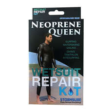 Neoprene Queen Wetsuit Repair Kit