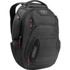 Ogio Renegade RSS Backpack - Black