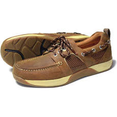 Orca Bay Wave Deck Shoes - Sand